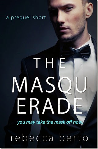 The Masquerade - Rebecca BertoKDP