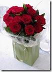 Gift Bag of Roses