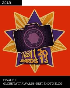 Globe Tatt Awards 2013