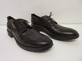 Costume National Lace Ups