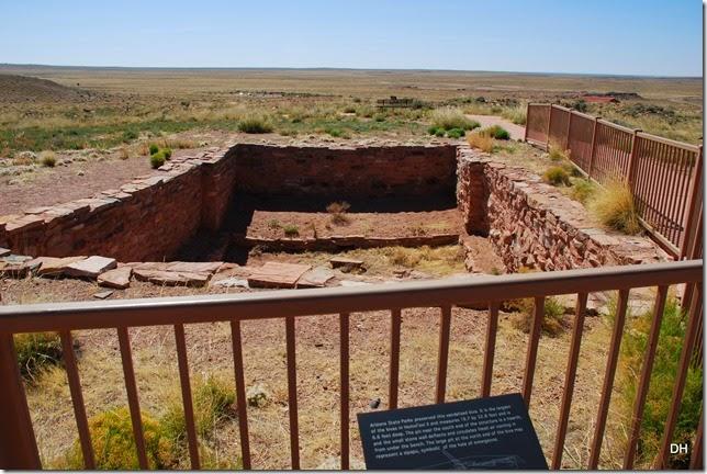 04-29-14 A Homolovi Ruins State Park (55)