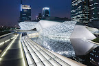Olympic Architecture - Great Works Too! Slideshow