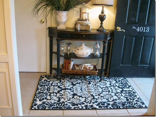 foyer rug 028