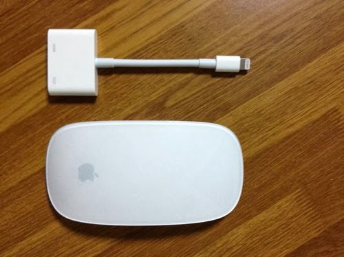 Apple lightning digital av adapter4