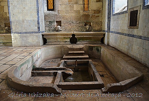 Glória Ishizaka - Mosteiro de Alcobaça - 2012 - 38