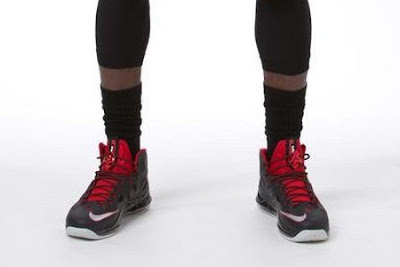 lebron james nba 130117 allstar vote 02 Adidas Unveils Allstar Jerseys. LeBron Voted from 2nd Place.