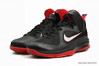 lbj9 fake colorway miamiaway 1 03 Fake LeBron 9
