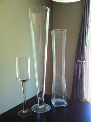 K5 Becomes A Bride We Planned An Amazing Wedding Tall Vases For Sale