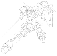 Unicorn Gundam (Mobile Suit Gundam Unicorn)