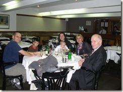 Josecito,Erika,Myriam,Matthias,Facundo und Eric