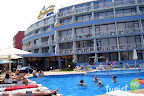 Фото 2 Bohemi Hotel