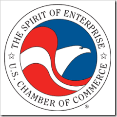 US Chamber of Commerce Logo