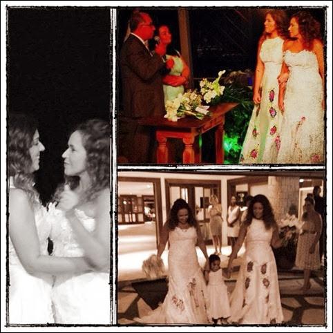 Daniela Mercury e Malu Verçosa casamento 03