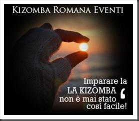 Kizomba Romana Eventi - Afrosound in Roma