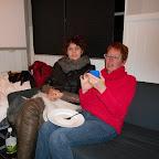 Susanne et Maryline .......