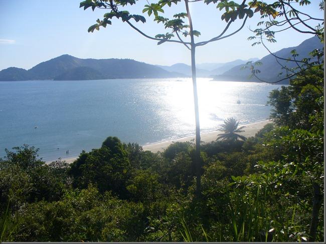 Praia Enseada