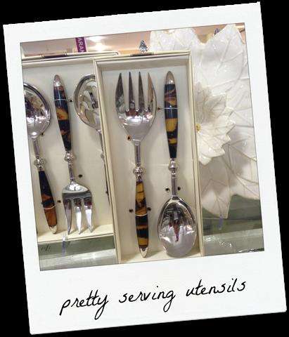 serving-utensils