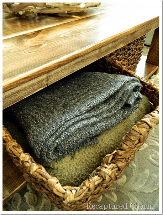 rustic coffee table13