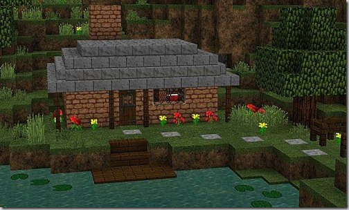 Golbez22's-Medieval-Texture-pack-Minecraft