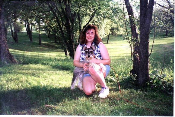 Jennifer & Max 3 1995