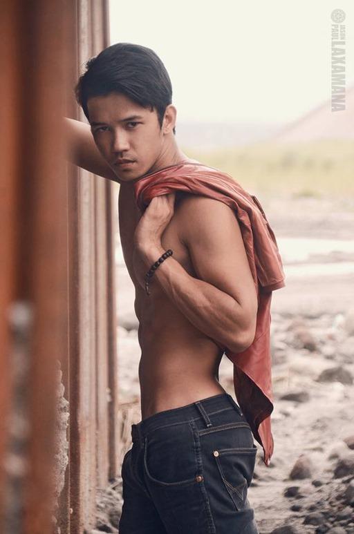 Kent Collado of Villasis, Pangasinan 2