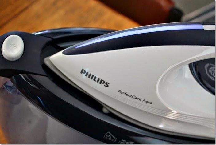 Philips PerfectCare Aqua4