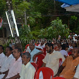 Congress ward conference and sslc award giving - 2012 at nayathode 2.JPG