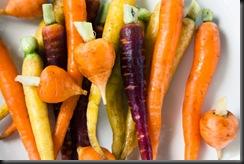 Jamie Beck cenouras