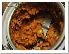 Kerala Chicken Curry 2