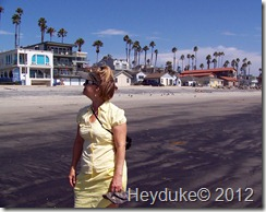 Oceanside Beach CA 004