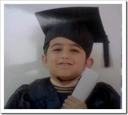 Shaurya - Graduate