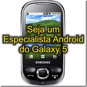 especialista galaxy 5
