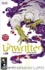 P00003 - The Unwritten v2009 #38 -
