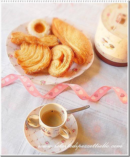 Chi vuole fare colazione con me?