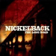 Nickelback The Long Road
