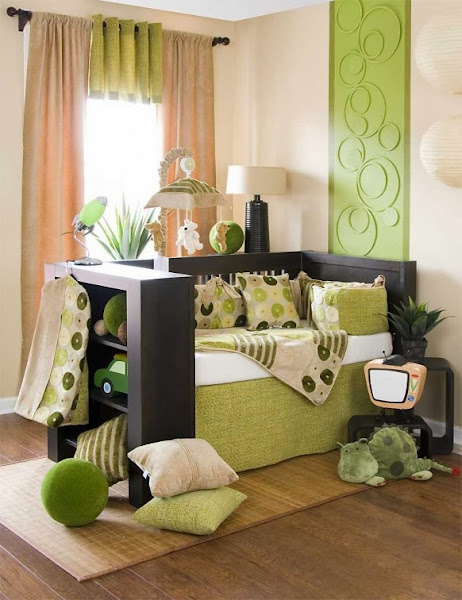 Baby Room Ideas For Unisex Baby Room Themes
