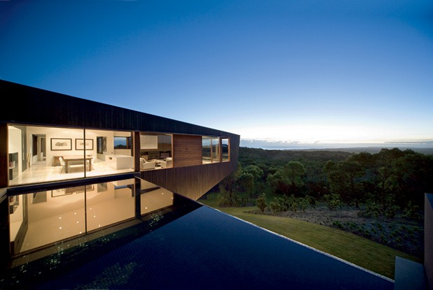 cape schanck house by jackson clements burrows 5