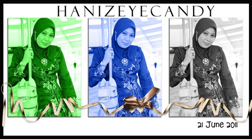 hanizeyecandy