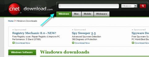 Download.cnet