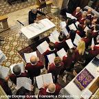 3 Cori innalzano il loro Canto a Somendenna