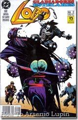 P00002 - Lobo - Gladiadores Estelares #2 (de 4)