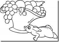 colorear uvas pintaryjugar (1)