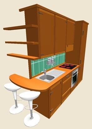 Cucina 07A