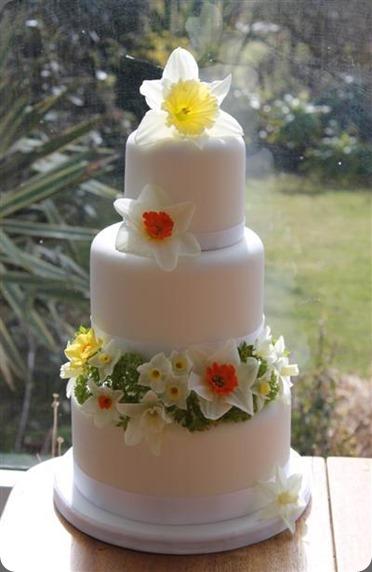 cake 561395_320593754736095_929237593_n blue poppy florist