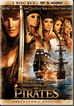 Watch Pirates (2005) Online