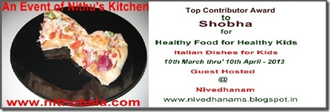 Italian Dishes for Kids Top Contributor