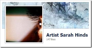 artist sarah hinds