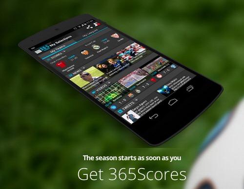 Jリーグ 海外サッカーの結果と順位表iPhoneアプリ