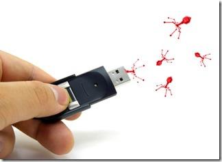 Autorun USB Virus