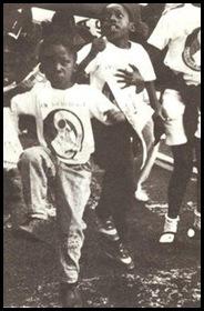 Masupatsela YOUTH PIONEERS Pietersburg taught Pedi_children to riot to undermine NP govt JULIUS MALEMA